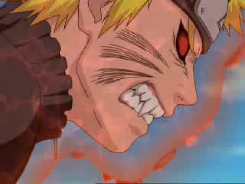Naruto amv(NAruto Vs Orochimaru)Give Sasuke back!!!-STRONGER