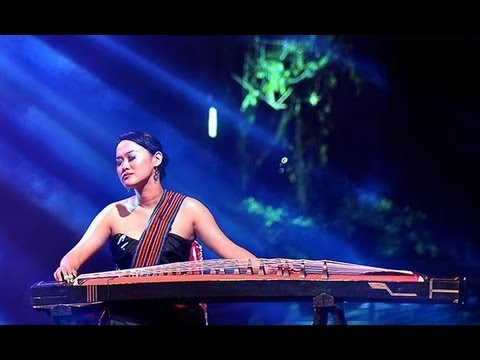 Dreamland - Dewa Budjana On Diatonic Guzheng video