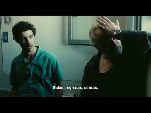Un Profeta (A Prophet) - Trailer en español
