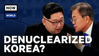 Will North & South Korea Really Denuclearize? | NowThis World