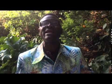 Combattant Alhongo réagit na interpellation ya ba ambassadeurs par Joseph Kabila.