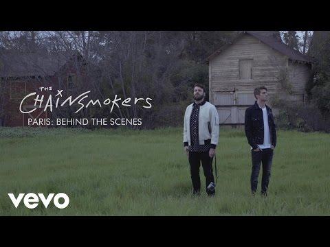 download lagu The Chainsmokers - Paris - Behind The Scenes gratis