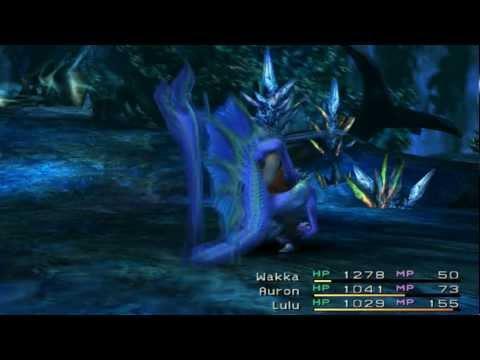 PCSX2 - Gameplay Final Fantasy 10 [HD]