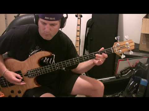 Download Lagu  Tool- Fear Inoculum Bass Cover- HD Mp3 Free