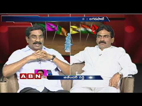 ABN MD Radha Krishna holds Big Debate with Lagadapati Rajagopal over TS Polls Survey