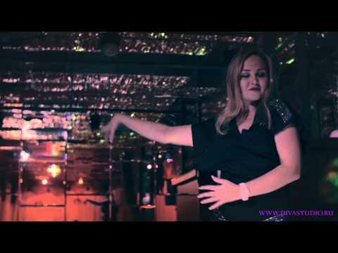 Латина (соло) - видеоролик от учениц DIVA Studio. Педагог Антонина Фадеева