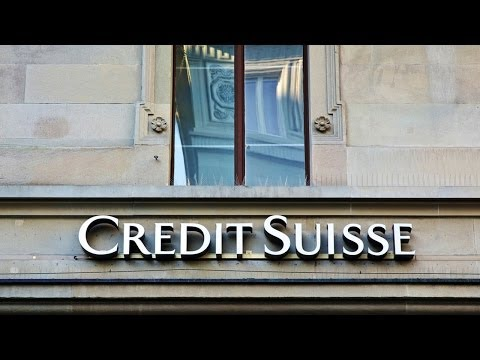 Credit Suisse Closes In on $1.6 Billion Settlement With DOJ