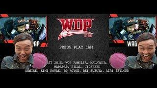Download Lagu Goyang 2 Jari --- Tik Tok Reaction WDP feat.WADAPAP Gratis STAFABAND