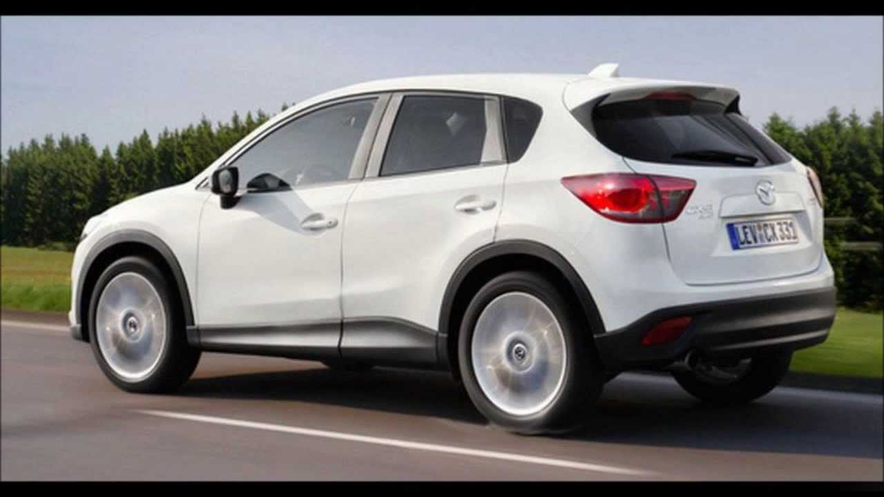 2014 mazda cx 3 revealing first youtube. Black Bedroom Furniture Sets. Home Design Ideas
