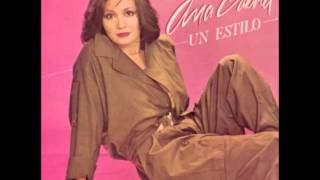 Watch Ana Gabriel Sin Ti No Se Amar video