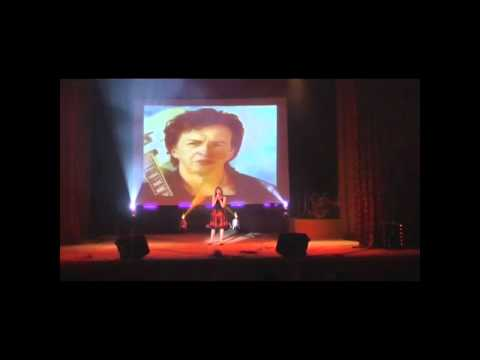 концерт памяти Александра Барыкина