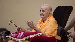 Guruhari Darshan, 14-15 August 2014, Robbinsville, NJ, USA