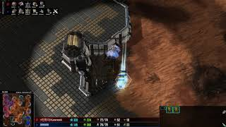 herO vs Leenock - PvZ - Starcraft 2