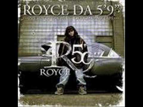 Royce Da 59 - Death Day
