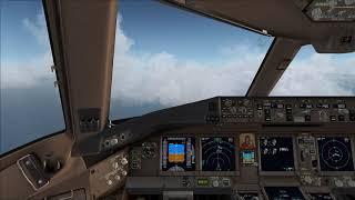 LTAC URSS на 777 F часть 2