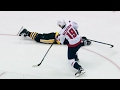 Backstrom Snipes One Past Fleury To Give Capitals Commanding Lead mp3