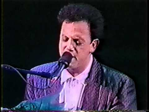 Billy Joel - This Is The Time