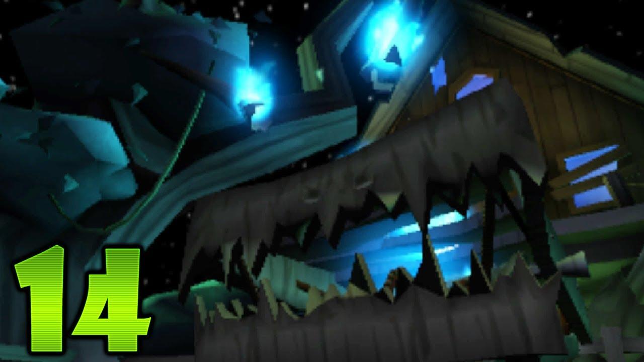 luigi u0026 39 s mansion  dark moon - part 14