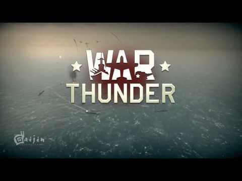 Модель повреждения War Thunder