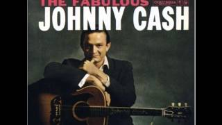 Watch Johnny Cash Thats All Over video