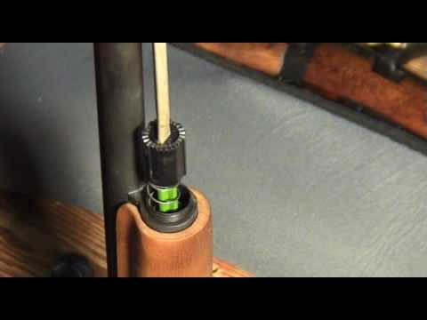 HOW TO REMOVE OR INSTAL YOUR SHOOTGUNS PLUG