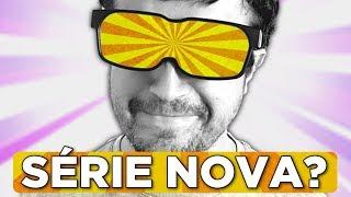COISA DO FUTURO! - Nerd Hi-Tech 01