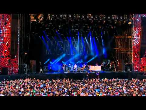 [ FULL ] Noel Gallagher&#039;s HFB live at V FESTIVAL 18.08.2012 Chelmsford, UK