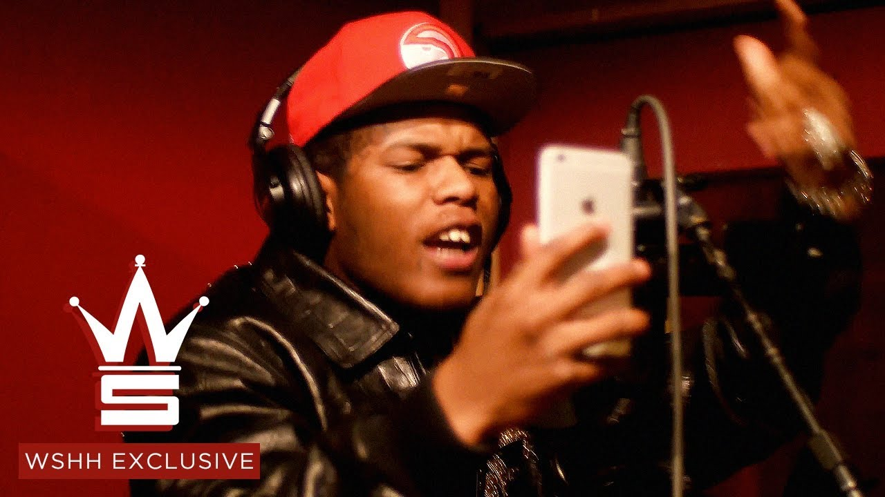 Lud Foe - Where My Scale