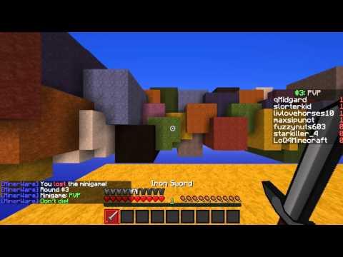 Minecraft: Minerware | Only Boss Games #7