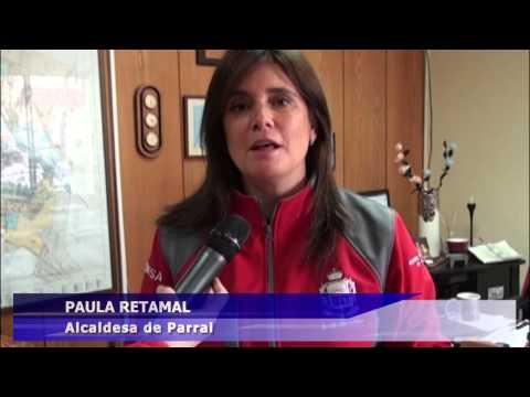 PARRAL EN FIESTAS PATRIAS