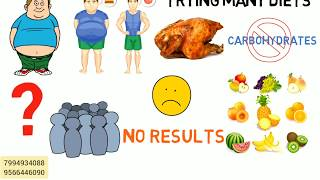 FRUITS SAPTA WEIGHT KURAIUMA...  WHY HERBALIFE.... WEIGHT LOSS USING PERSONALISED DIET...