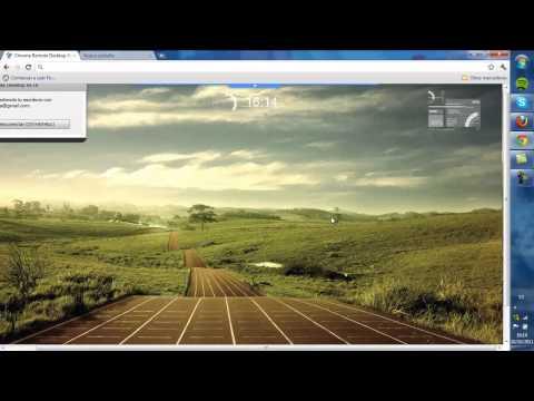 Google Desktopen Espanol