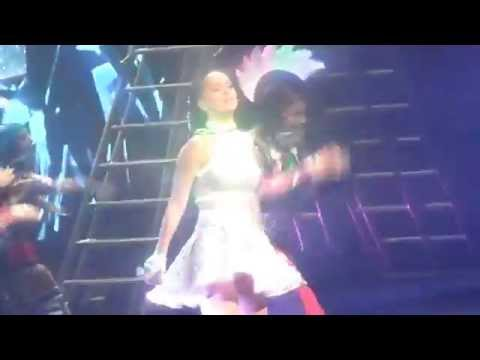 Katy Perry Roar Prismatic Tour Pittsburgh pa July 22 2014