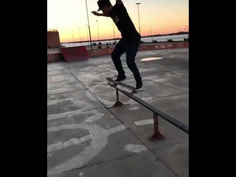 💥💥💥 @kevinscheffersk8 🎥: @alex.piuma7 | Shralpin Skateboarding