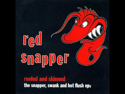 Red Snapper - Hot Flush (Sabres of Paradise Remix)