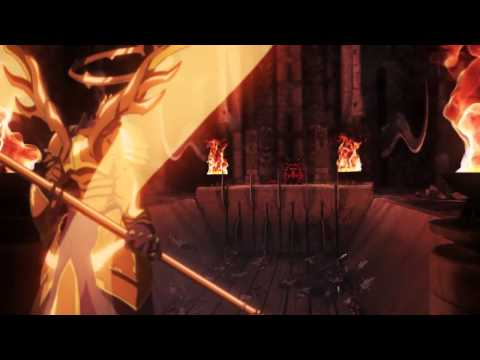 Diablo 3 - Wrath Animated Short