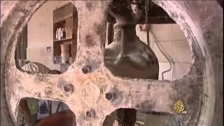 أرزاق- عبد الله سماعنة- عاملة راحة الحلقوم- نابلس