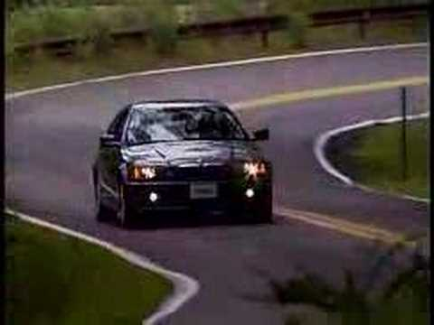BMW 3 Series Coupe (E46)