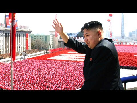North Korea & The End Of The World