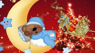 Relaxing Music Guitar | Baby Brain Development - Christmas Songs - Sweet Dreams Music