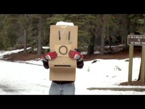 Smosh - Boxman's Christmas