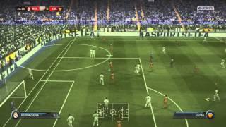 Fifa 15  Modo Carreira Jogador - MAIS UM CLÁSSICO !!! parte #65 - Xbox One