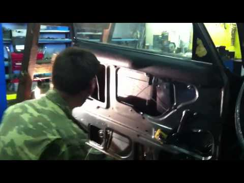 Ваз 2110 ремонт стеклоподъёмника