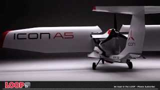 ICON A5 Weight vs Safety