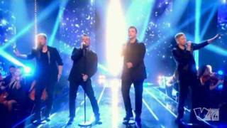 Watch Westlife Beautiful World video
