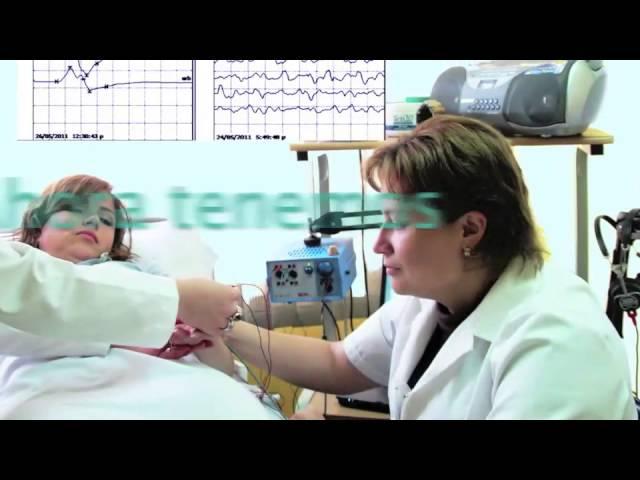 electromiografía y otros exámenes neurofisiológicos
