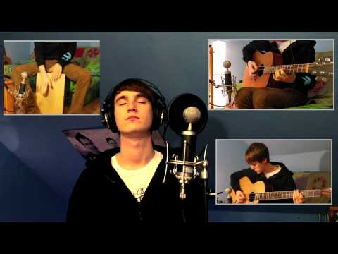 Macichner- Pretty Little Girl (blink-182 Acoustic) video