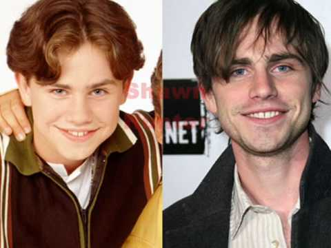 Male Child Actors Then And Now Child stars 90's then and now