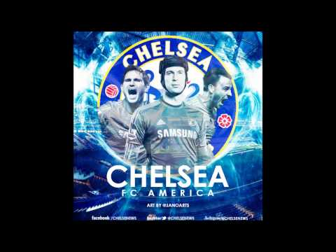 17 - Blue Days Of Chelsea - The Pensioners