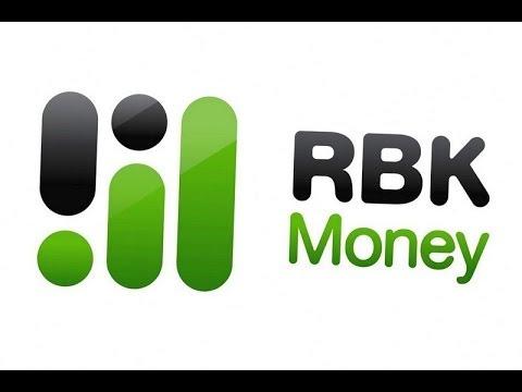 №5 - RBK Money. Как создать кошелек? Видеокурс «Электронные платежные системы»